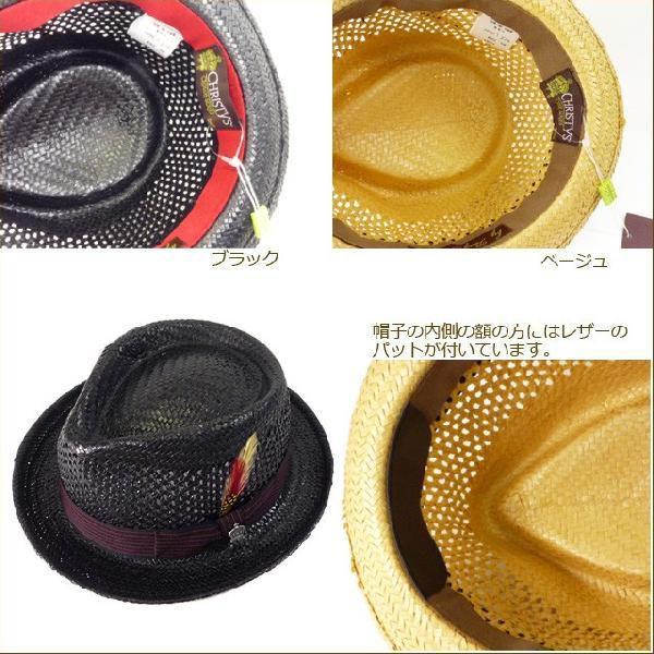 帽子レディース帽子 レディースハット【クリスティーズ】【CHRISTY'S】CCS518.LOGAN|headwear-blake|04