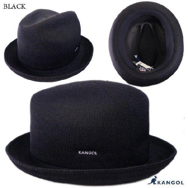 カンゴールTROPIC PLAYER DESCRIPTION 6371BCKANGOL中折れハット 帽子 レディース帽子 メンズ帽子 111 369 012 headwear-blake 02