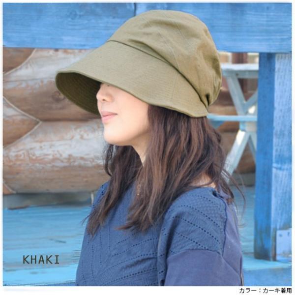 折りたたみ 帽子 レディース uvカット 帽子 UVカット 紫外線対策 小顔効果 のある おしゃれ カモノハシ キャスケット レディース帽子 春 夏 headwear-blake 20