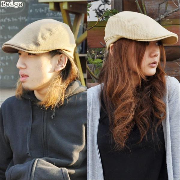 (ジロウズ)JIRROUZ 驚きどんな髪型でもかっこよく決まる 男女兼用 リブがついて被り易い ワッフルハンチング オールシーズン  ハンチング帽|headwear-blake|11
