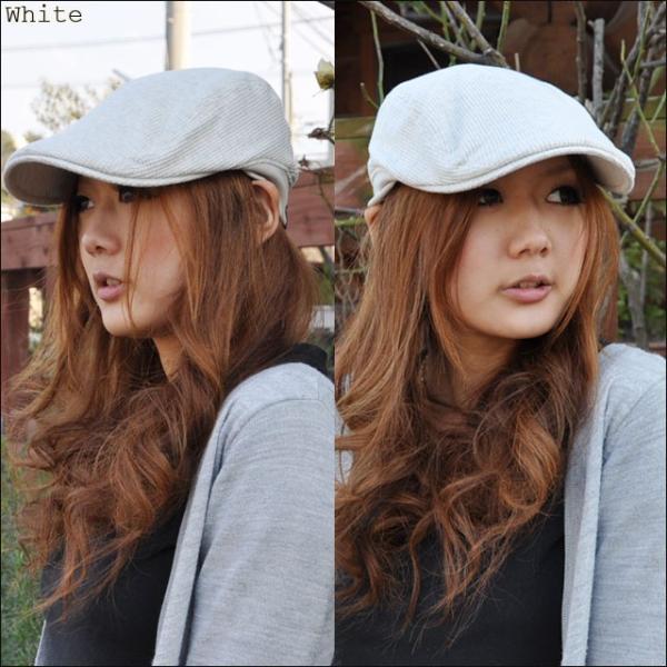 (ジロウズ)JIRROUZ 驚きどんな髪型でもかっこよく決まる 男女兼用 リブがついて被り易い ワッフルハンチング オールシーズン  ハンチング帽|headwear-blake|13