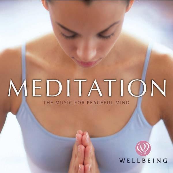 メディテーションヒーリング CD 音楽 癒し ヒーリングミュージック 不眠 ヒーリング|healingplaza