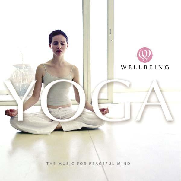 ヨガ ザ・ミュージック・フォー・ピースフル・マインドヒーリング CD 音楽 癒し ヒーリングミュージック 不眠 ヒーリング|healingplaza