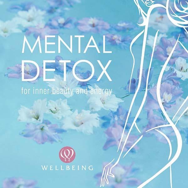 メンタル・デトックスヒーリング CD 音楽 癒し ヒーリングミュージック 不眠 ヒーリング|healingplaza