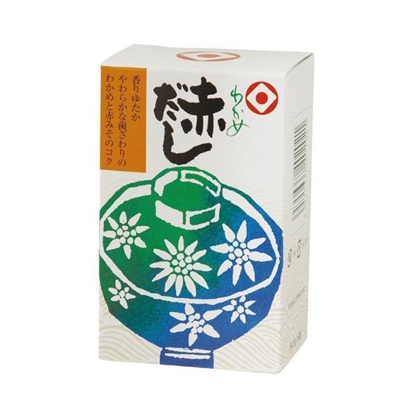 赤だし味噌汁 9g×6袋  - 日本食品工業