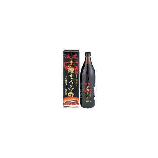 琉球黒麹もろみ酢 900ml  - オリヒロ