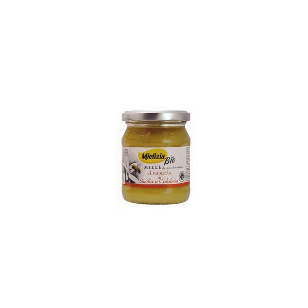 ミエリツィア オレンジのハチミツ 250g  - 日仏貿易