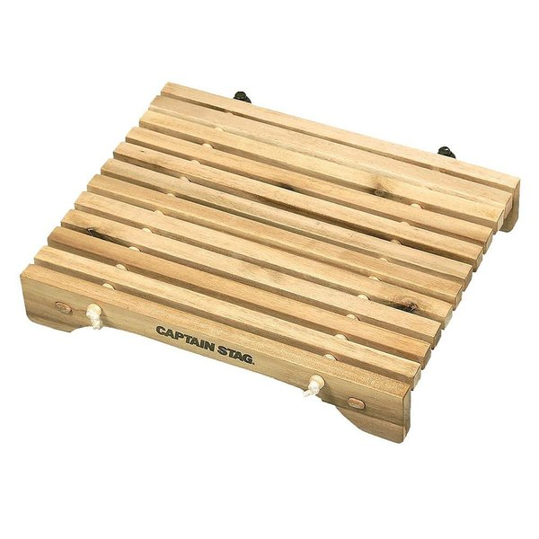 CAPTAIN STAG キャプテンスタッグ CSクラシックス コンパクトローテーブル(31) UP-1029