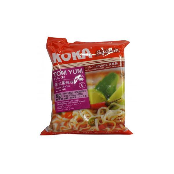 コカ インスタント麺 トムヤムラーメン 85g 30袋セット 251