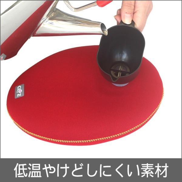 クロッツやわらか湯たんぽ たまご型タイプ|heartcare|04