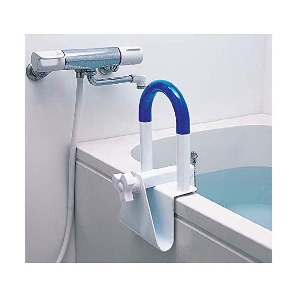 ステンレス製浴槽グリップ 入浴用手すり 入浴介助用品 入浴用品 お年寄り 介護 高齢者 浴槽手すり 入浴用手すり 浴槽 手すり 浴室 入浴介助用品