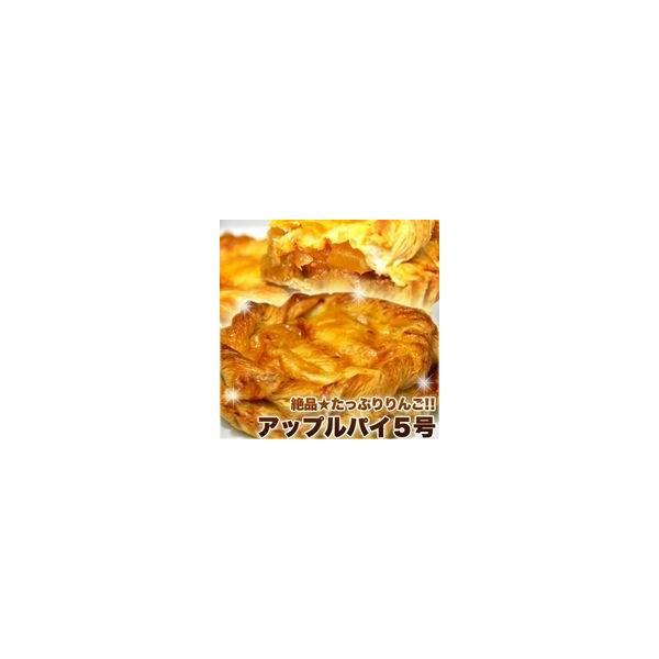絶品 たっぷりりんご アップルパイ5号 冷凍商品 パイ スイーツ 洋菓子 洋生菓子 誕生日 プレゼント 母の日 父の日 敬老の日 ギフト 贈り物