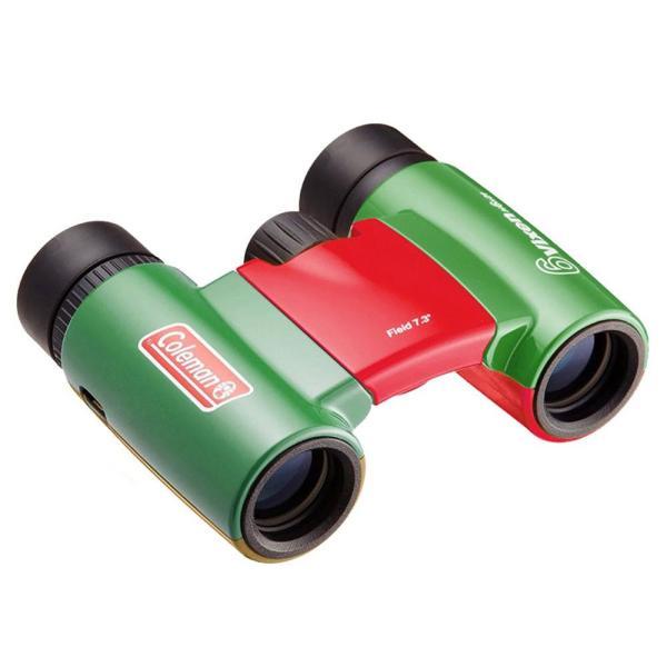 Vixen ビクセン 双眼鏡 Coleman コールマン H6×21 WP 14551-5 フォレスト