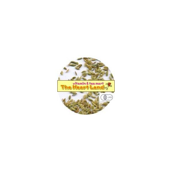 有機 フェンネル 100g 生活の木 オーガニック ドライハーブ ハーブティー ハーブ 健康茶 ドライハーブ