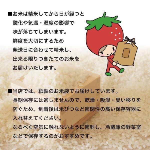 新米 つや姫 特別栽培米 お米 5kg 山形県 令和2年産 精白米|heartlandfarm|06
