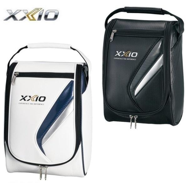 ダンロップ XXIO(ゼクシオ)シューズケース GGA-X109