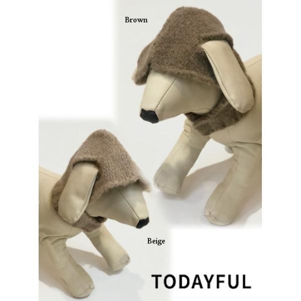 TODAYFUL  トゥデイフル Dog Knit Hoodie  19秋冬. 11921053 その他