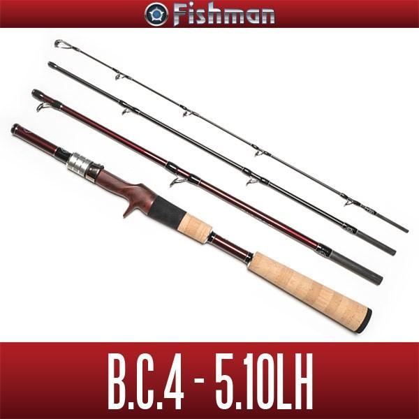 [Fishman/フィッシュマン] BC4 5.10LH