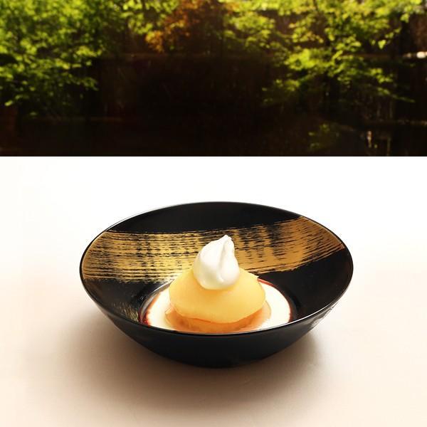 取鉢揃 龍呼(5枚組) 和食器/取り鉢/漆塗り|heiando|02