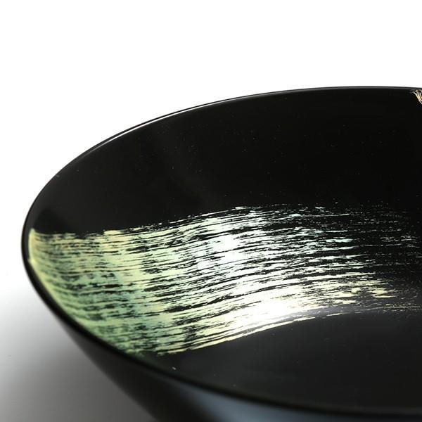 取鉢揃 龍呼(5枚組) 和食器/取り鉢/漆塗り|heiando|05