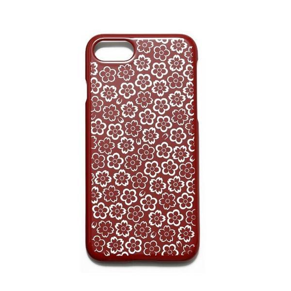iPhoneケース カバー iPhone7/iPhone8 本漆塗り/ 漆器 |heiando|02