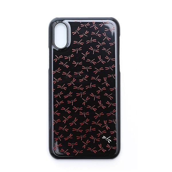 iPhoneケース カバー iPhoneX iPhoneXS 本漆塗り/ 漆器 |heiando|02