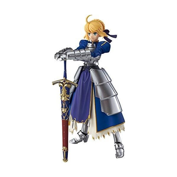 figma Fate/stay night セイバー 2.0 ノンスケール ABS&PVC製 塗装済み可動フィギュア 再販分|heiman