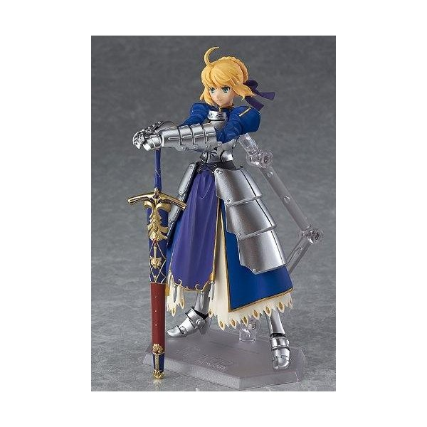figma Fate/stay night セイバー 2.0 ノンスケール ABS&PVC製 塗装済み可動フィギュア 再販分|heiman|02