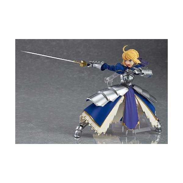 figma Fate/stay night セイバー 2.0 ノンスケール ABS&PVC製 塗装済み可動フィギュア 再販分|heiman|05