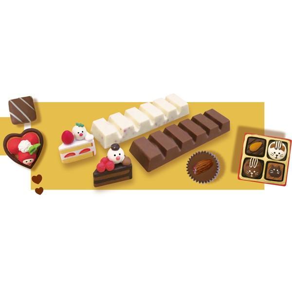 【12月/中旬】予約販売 猫ショコラBOX デコレ コンコンブル 2020 バレンタイン −ショコラ ド コンブル−|heliosholding|06