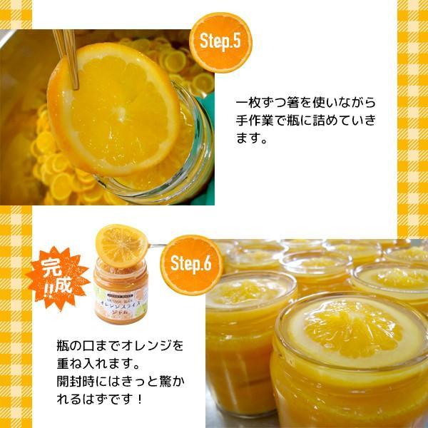 【季節限定】オレンジ スライスジャム ローズメイ heliosholding 06