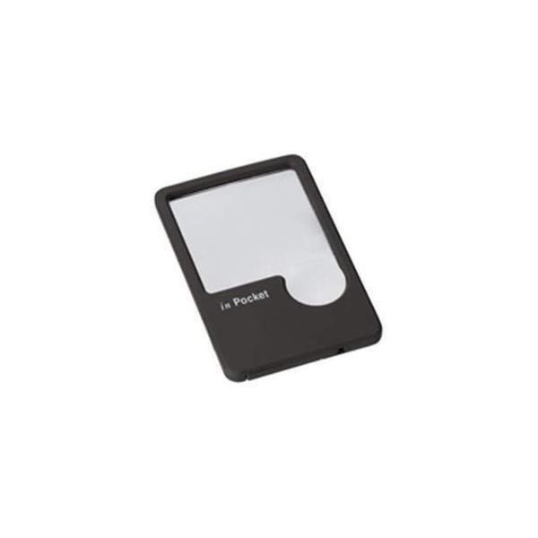 ( お徳用 2セット ) ビクセン ルーペ LEDポケット45