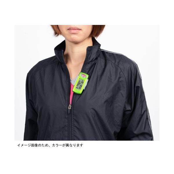 タニタ(TANITA) 活動量計 カロリズム EZシリーズ ブラック EZ-063-BK