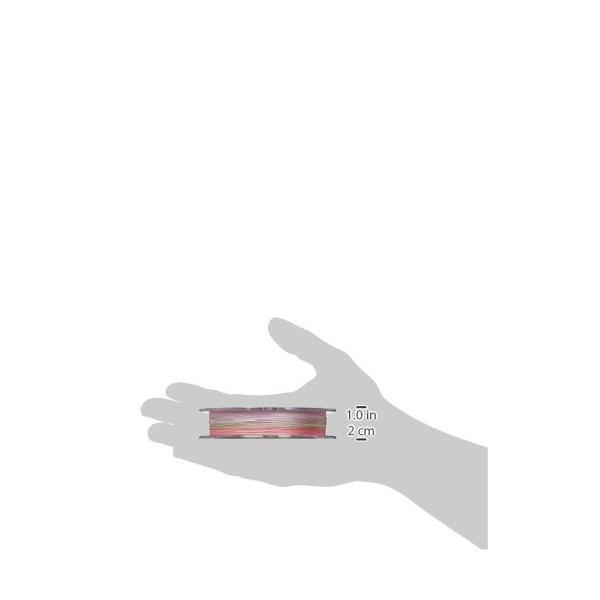 ユニチカ(UNITIKA) ライン ユニベンチャージギングX4 300m 2.5号