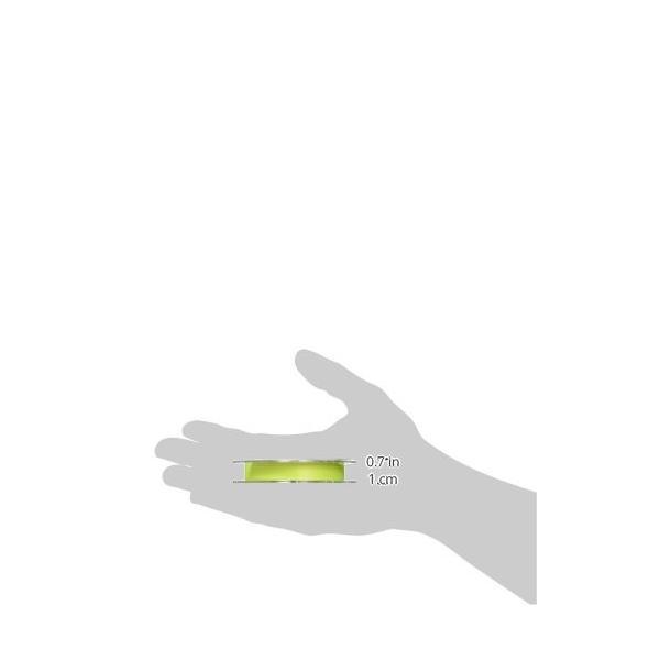 よつあみ(YGK) PEライン Gソウル X3 150m 1.2号 20lb 3本 フラッシュイエロー