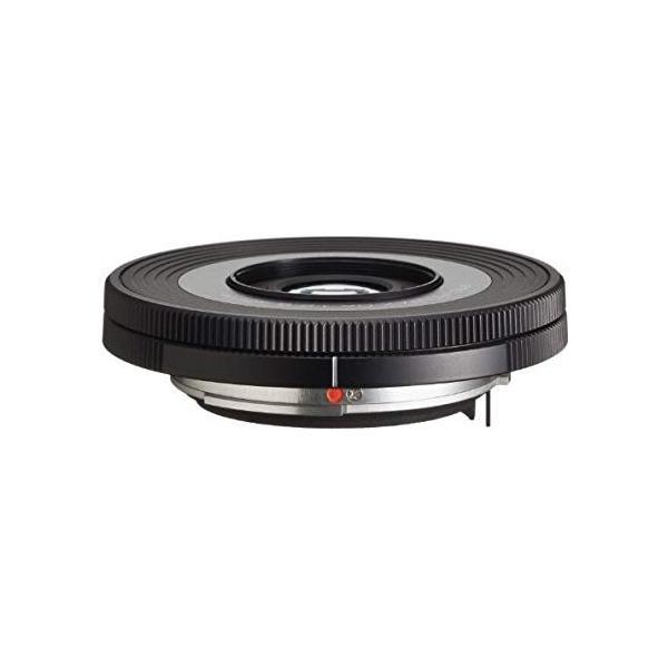 PENTAX ビスケットレンズ 標準単焦点レンズ DA40mmF2.8XS Kマウント APS-Cサイズ 22137