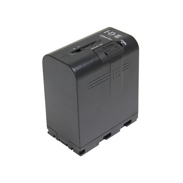 IDX アイディーエクス バッテリー SSL-JVC75 7.4Vリチウムイオンバッテリー