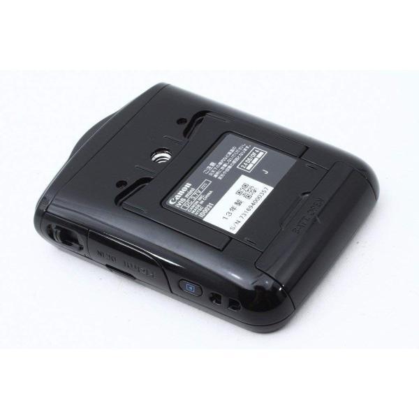 CANON IVIS mini ブラック