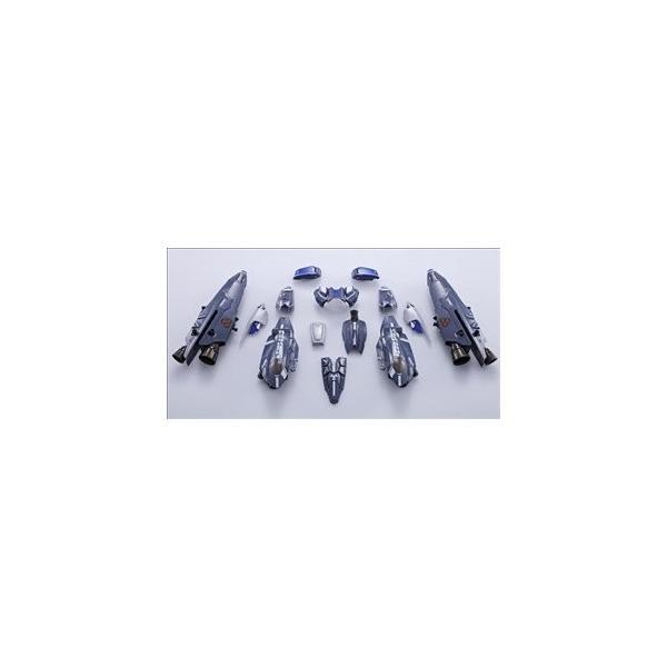 DX超合金VF-25Gメサイアバルキリー(ミハエル・ブラン機)リニューアルVer.用スーパーパーツ(魂ウェブ )