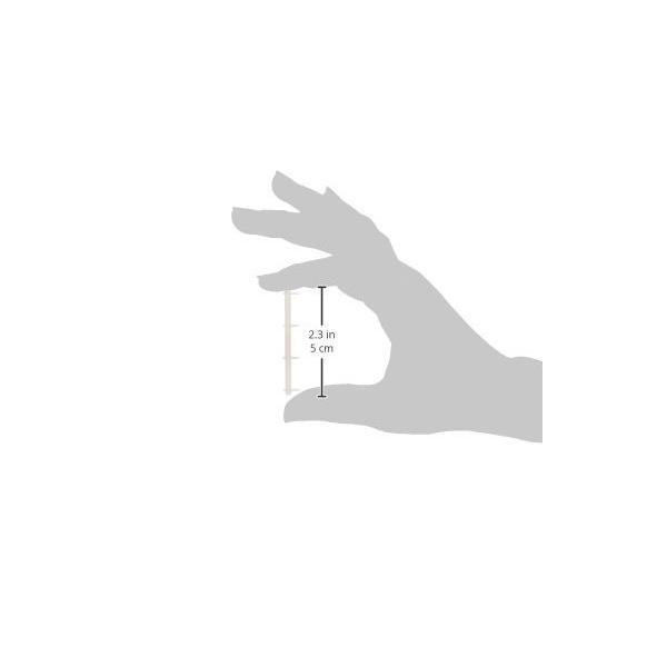 津川洋行 Nスケール LA-23 ガードレール (12本入)|hello-2017|03