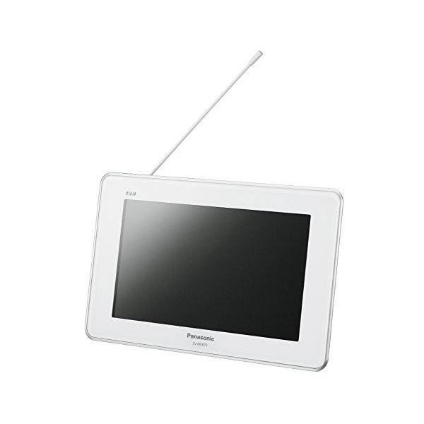 パナソニック 7V型 液晶 テレビ プライベート・ビエラ SV-ME870-W 2011年モデル