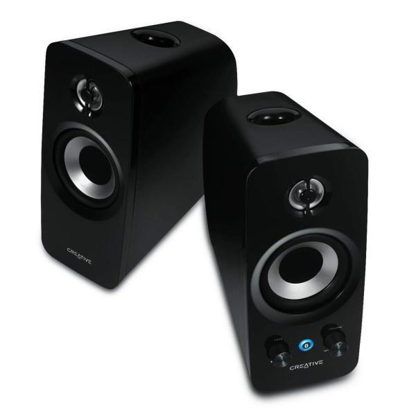 Creative Bluetooth対応 2ch ワイヤレススピーカー T15 Wireless SP-T15W