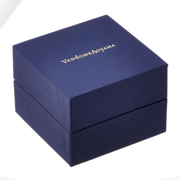 ヴァンドーム青山 VENDOME AOYAMA K10イエローゴールド リーフノット ブレスレット AJVB4094LSYG