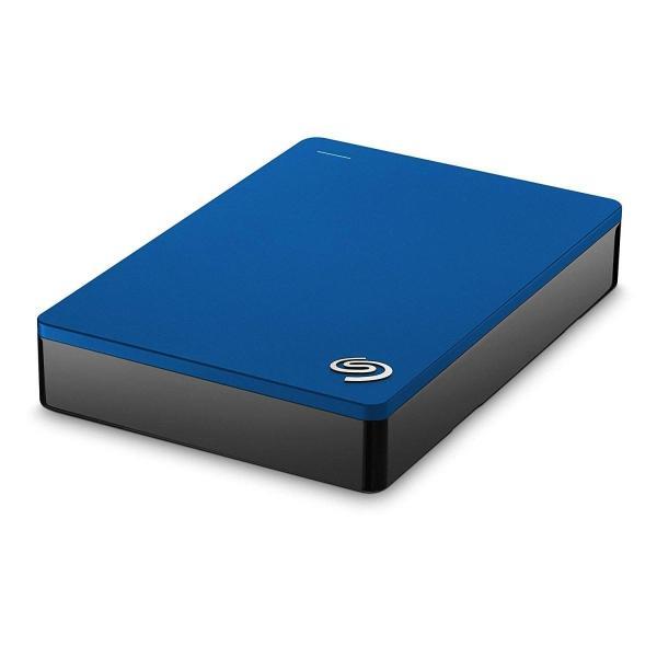 STDR4000901 Seagate Backup Plus 4TB Portable External Hard Drive USB 3.0 Blue