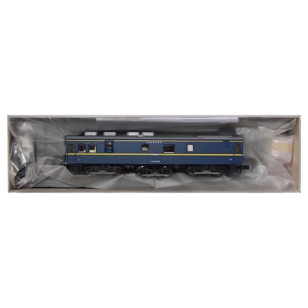 マイクロエース Nゲージ マヤ 34-2009 A0302 鉄道模型 客車|hello-2017|03