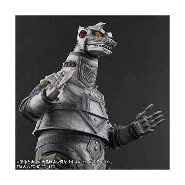 東宝大怪獣シリーズ メカゴジラ(1975) 発光Ver. 少年リック限定商品|hello-2017