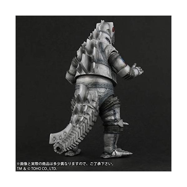 東宝大怪獣シリーズ メカゴジラ(1975) 発光Ver. 少年リック限定商品|hello-2017|11