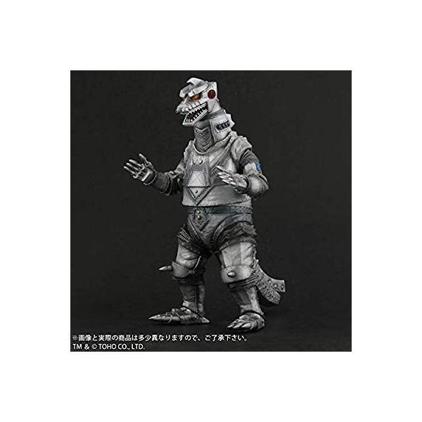 東宝大怪獣シリーズ メカゴジラ(1975) 発光Ver. 少年リック限定商品|hello-2017|12