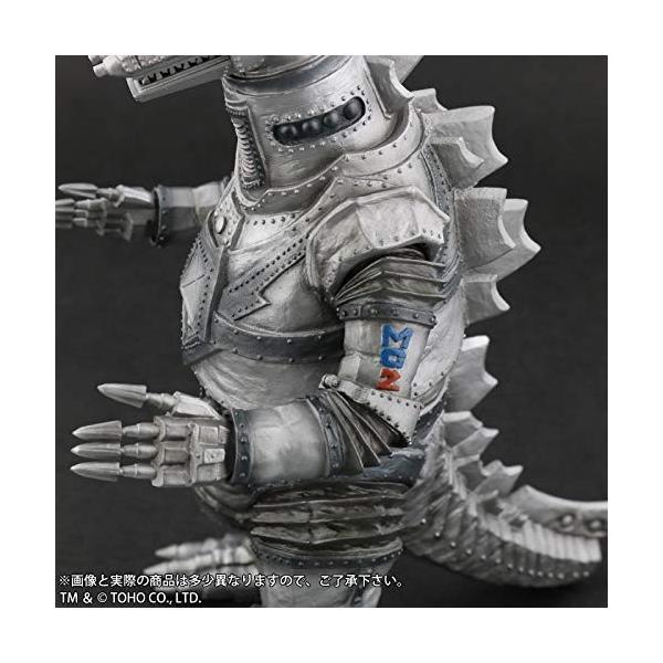 東宝大怪獣シリーズ メカゴジラ(1975) 発光Ver. 少年リック限定商品|hello-2017|14