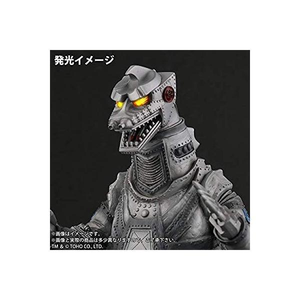 東宝大怪獣シリーズ メカゴジラ(1975) 発光Ver. 少年リック限定商品|hello-2017|15